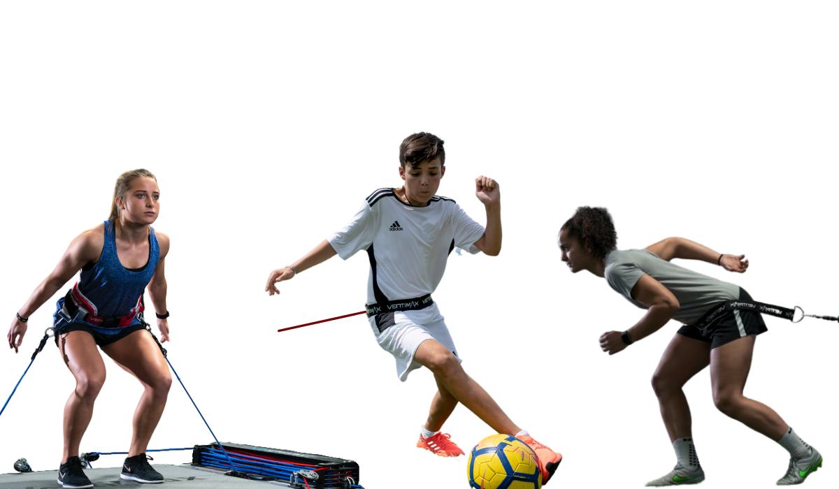 Soccer Website Header Image