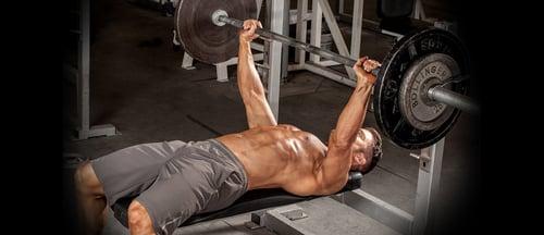 Isometric Exercise Bench Press