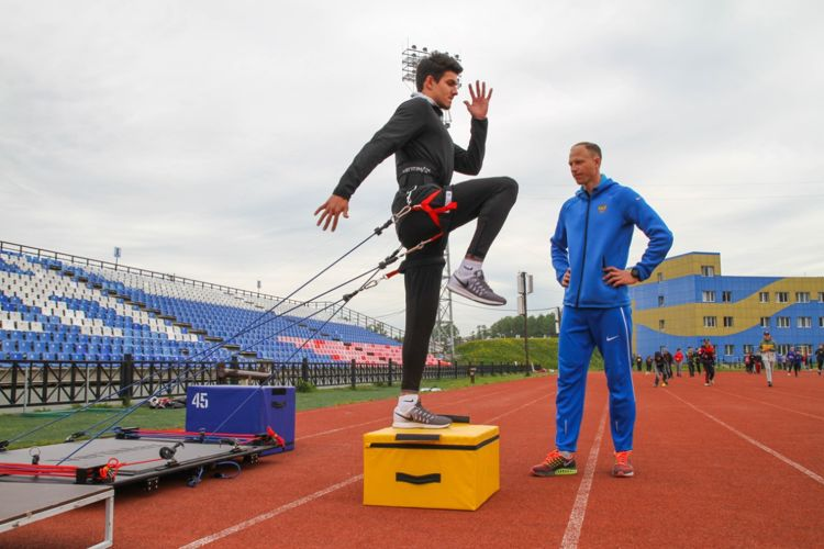 Sakhalin purchased VertiMax equipment