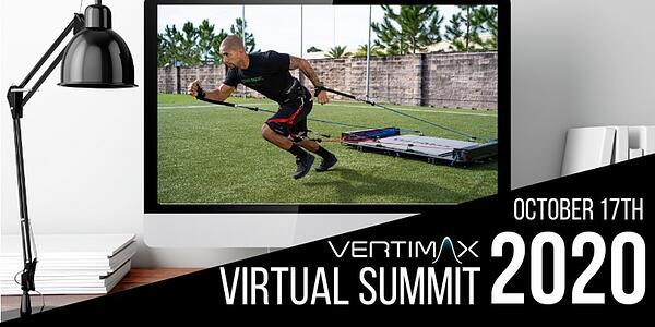 Vertimax virtual global summitt 2020