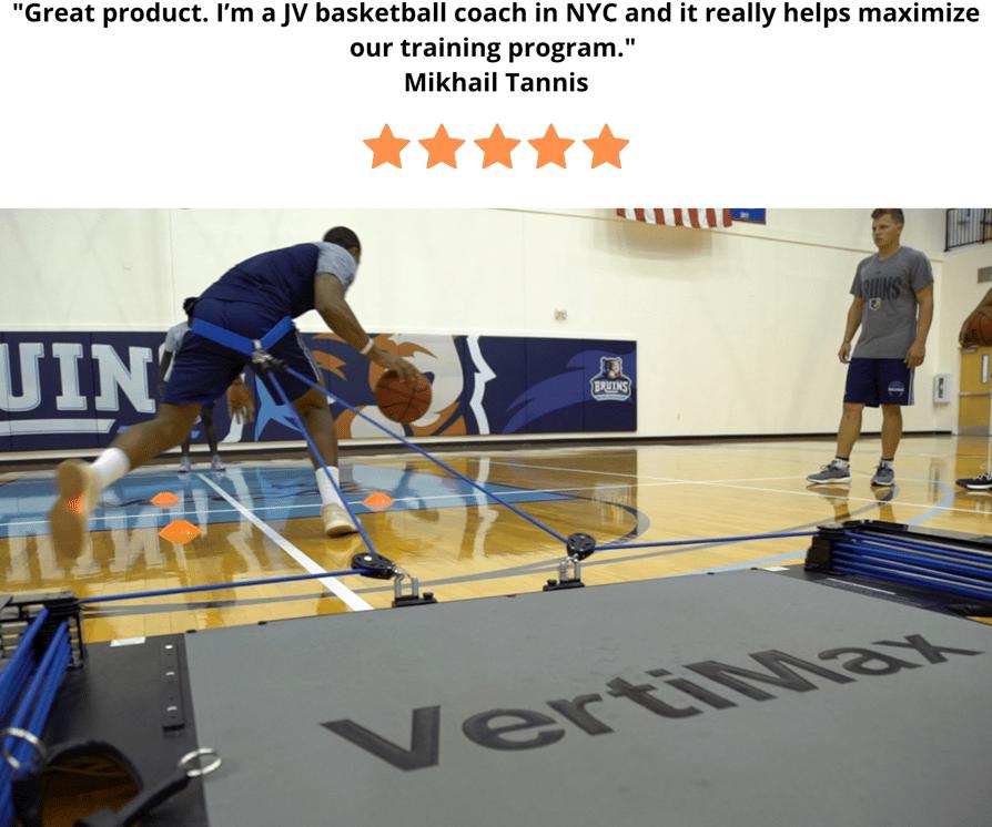 VertiMax For Basketball