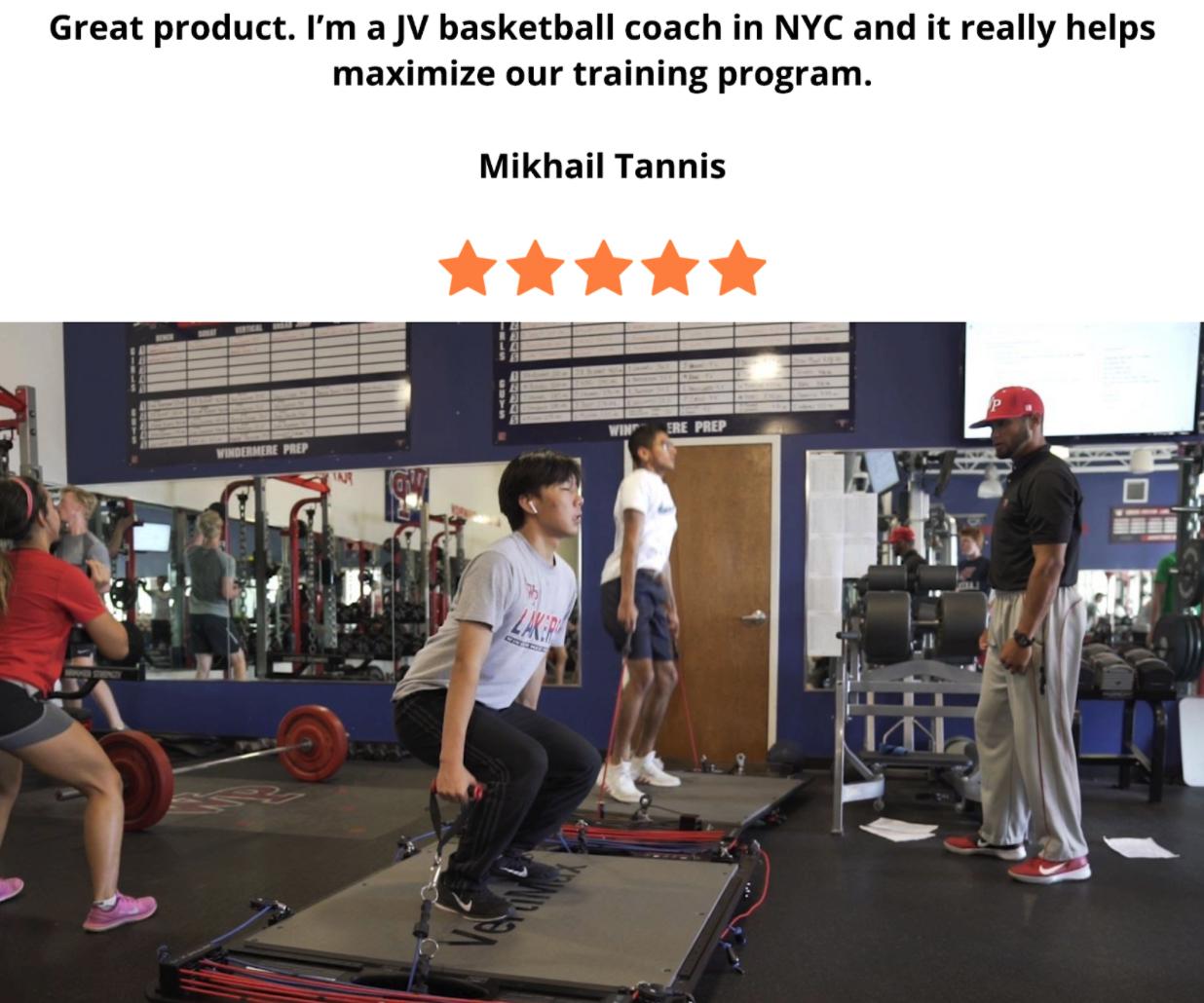high school coach
