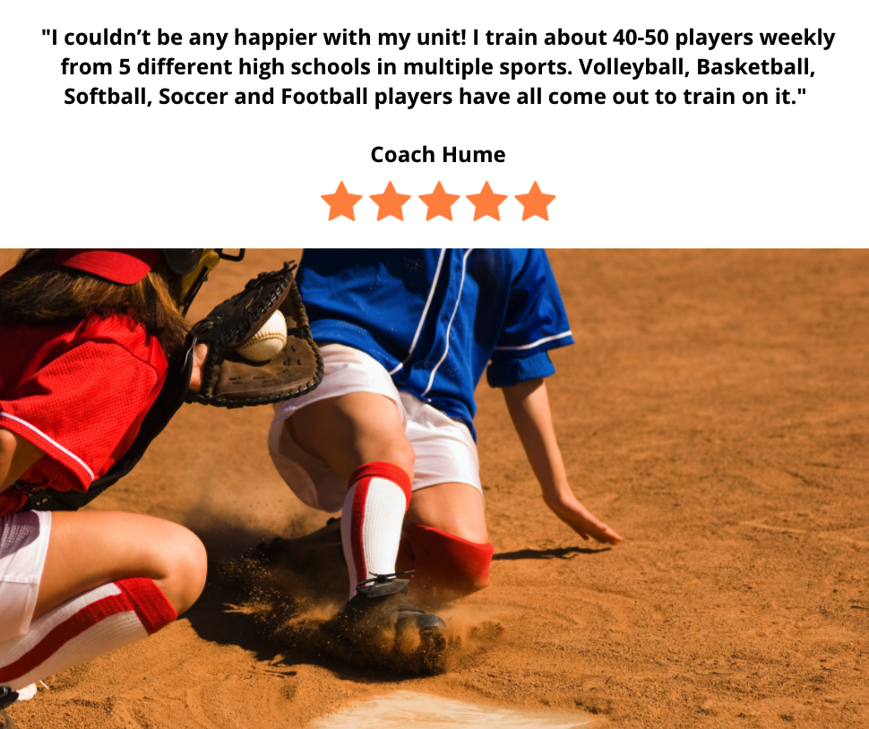 softball athlete
