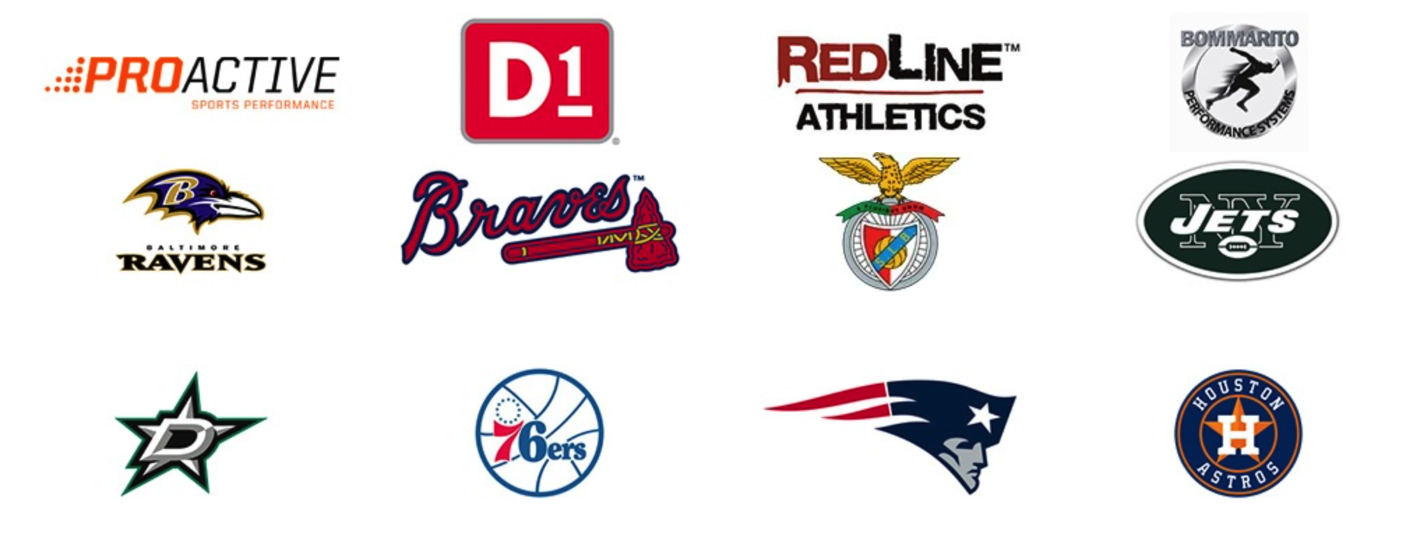 professional athletic teams