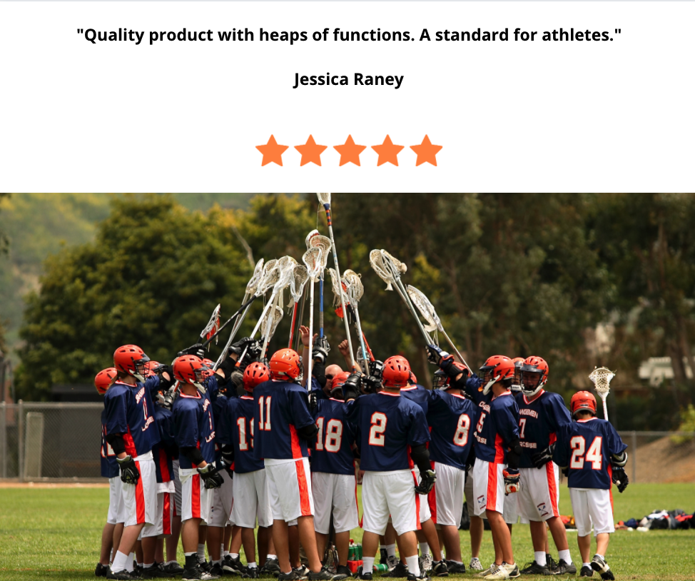 Lacrosse Training Equipment