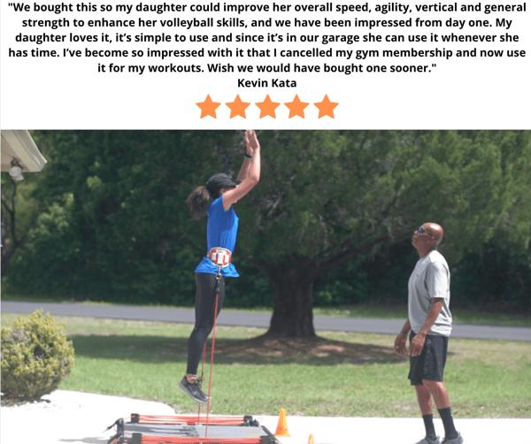 volleyball skills v8 platform