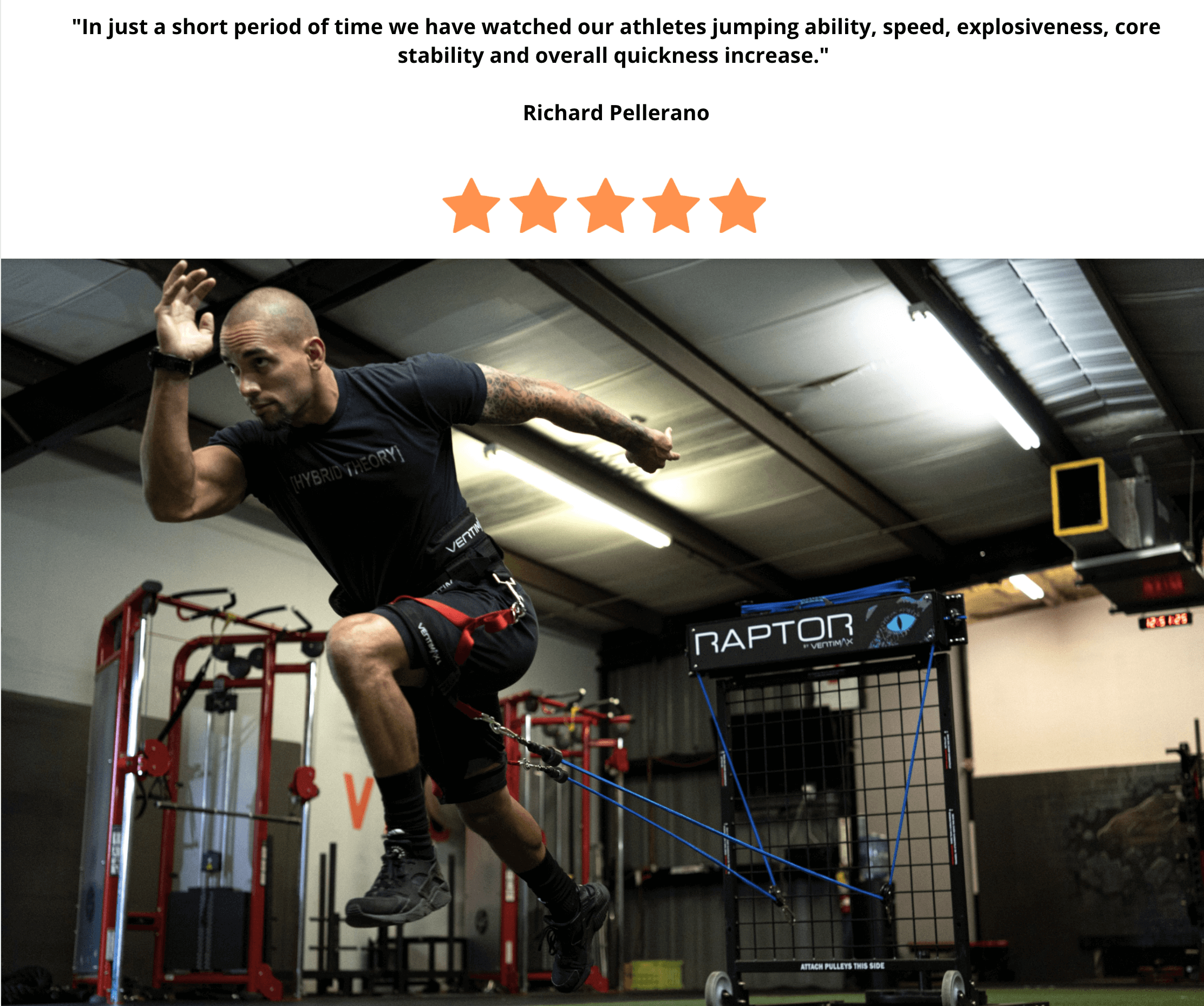 track and field training for jumping, speed exploxiveness stability and quickness - 1.1mb