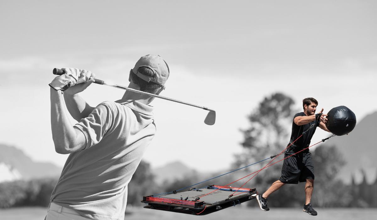 VertiMax Golf Exercises Blog Header