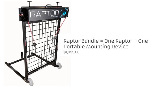 Vertimax Raptor Bundle - shop