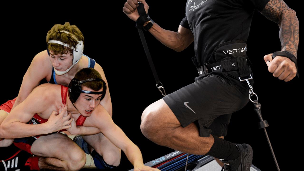 Wrestling Drills Blog