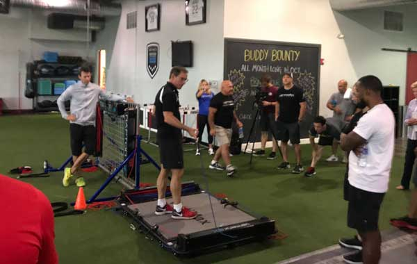 VertiMax Master Training