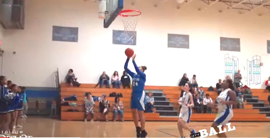 Cori Allen jump shot3